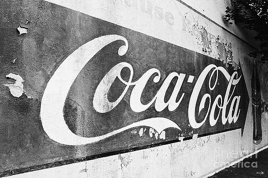 Scott Pellegrin - Coca Cola Sign