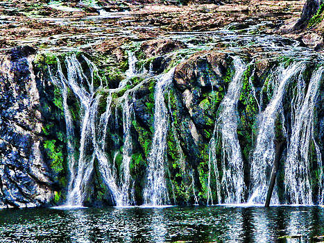 Joe Bledsoe - cohoes falls
