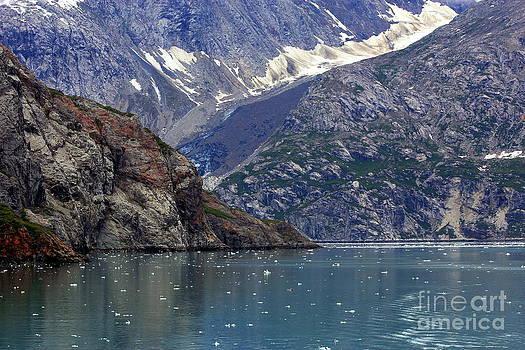 Sophie Vigneault - College Fjord Alaska