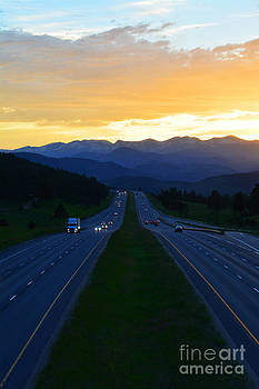 Kate Avery - Colorado Drive