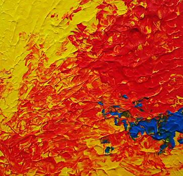 Corals by Luz Elena Aponte