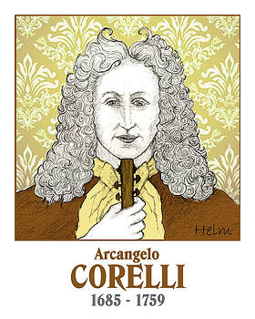 Corelli by Paul Helm