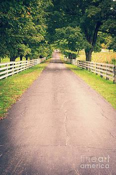 Edward Fielding - Country Back Roads