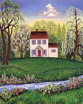 Linda Mears - Country Home