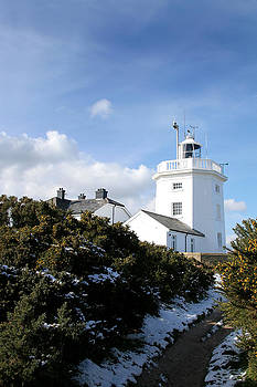 Cromer Lighthouse by Paul Lilley