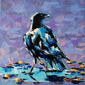 Christine Karron - Crow