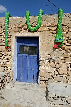 Nano Calvo - Curious Decoration Shop At Formentera