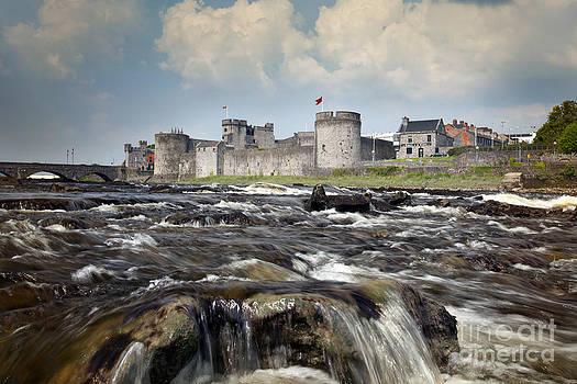 Dominick Moloney - Limerick Curragour Falls