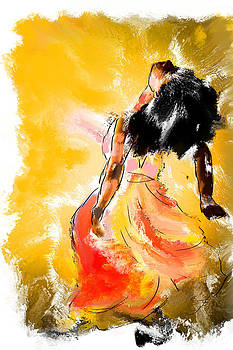 Dance by Brian Tones