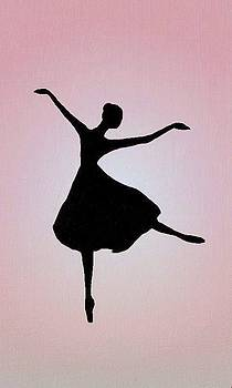 Dancer by Alice Butera