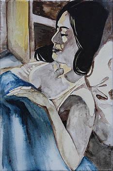 Dawn by Karolina Al Azab