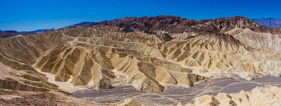 Death Valley by Peter Verdnik