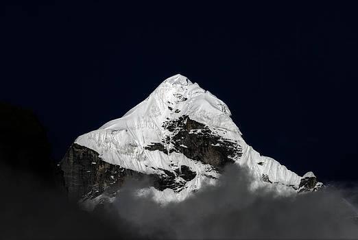 Rohit Chawla - Diamond in the Sky