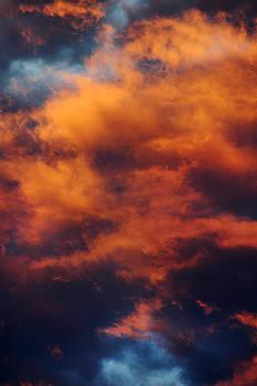 Die Wolken II by Ross Odom