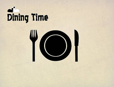 Dining time by Sherly Ferelin