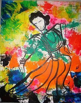 Divine Swing by Sonali Singh