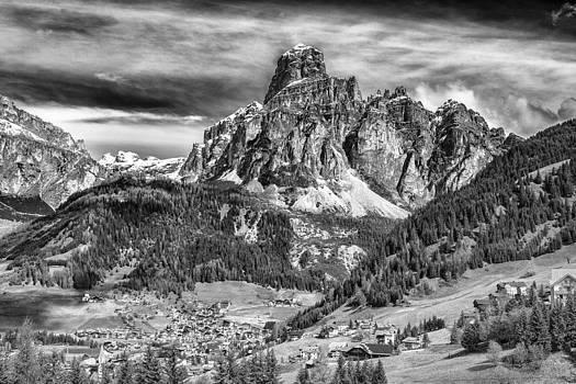 Thomas Schreiter - Dolomites Italy 2013