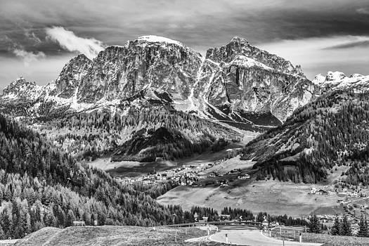 Thomas Schreiter - Dolomites Italy