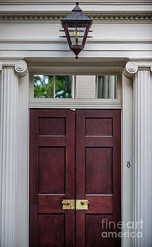 Dale Powell - Doors of Charleston South Carolina