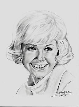 Barb Baker - Doris Day