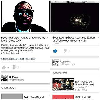 Double Feature Find The First #video At by Quinn  Moore