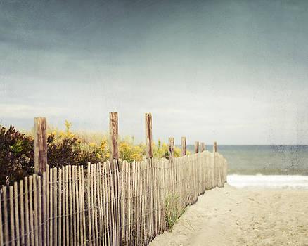 Carolyn Cochrane - Down to the Sea