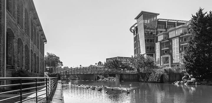 Downtown Reedy by Josh Blaha