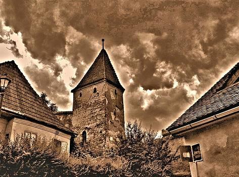 Ion vincent DAnu - Dracula