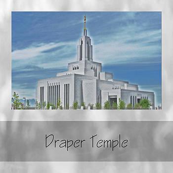 VaLon Frandsen - Draper Temple