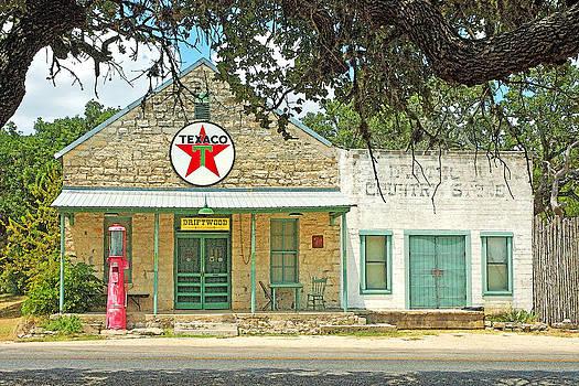 Robert Anschutz - Driftwood Store