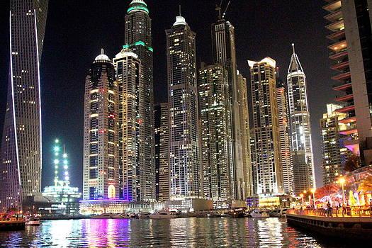 Dubai by Lal Rodawla