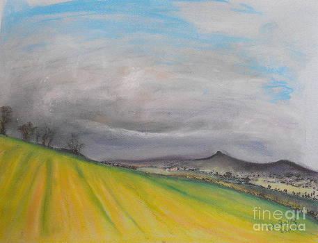 Eagle Hill by Caroline Cunningham