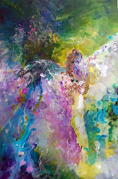 Easter Sunday by Karen Ahuja