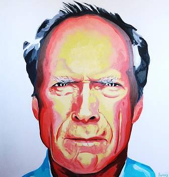 Eastwood  by Grant  Swinney