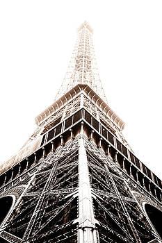 Georgia Fowler - Eiffel Grandeur Toned