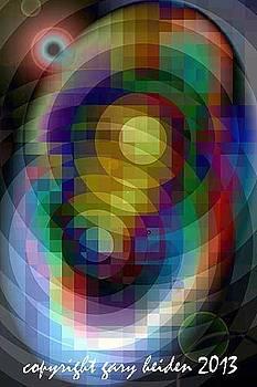 Elements by Gary Heiden