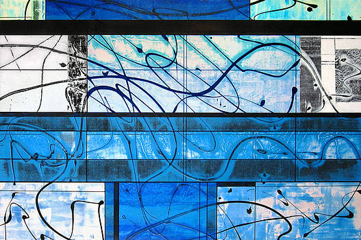 Endeavor Of Hope by George Fagnan