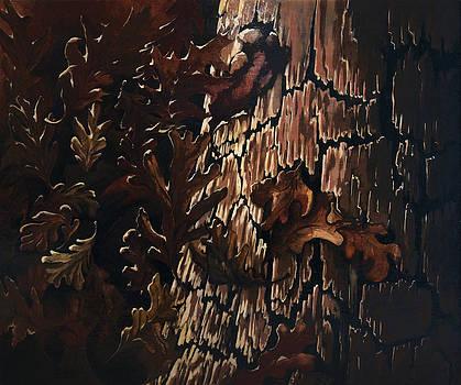 Eruption by Rachel Christine Nowicki