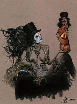 Esmeralda and the Inimitable Mr. Waggins by TP Dunn