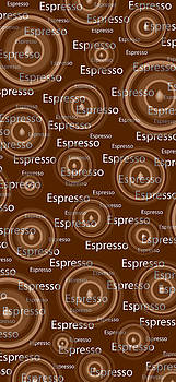 Espresso by Frank Tschakert