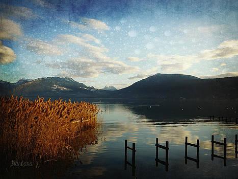 Barbara Orenya - Fairies Lake
