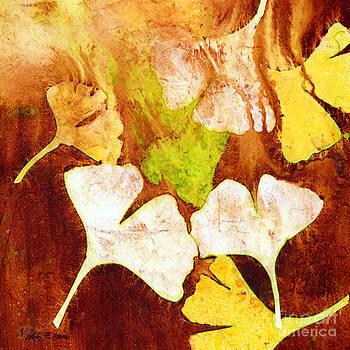 Hailey E Herrera - Falling Leaves