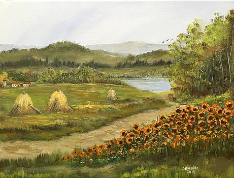 Farm by Dorothy Maier