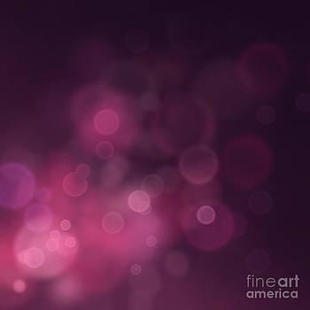 Mythja  Photography - Festive bokeh background