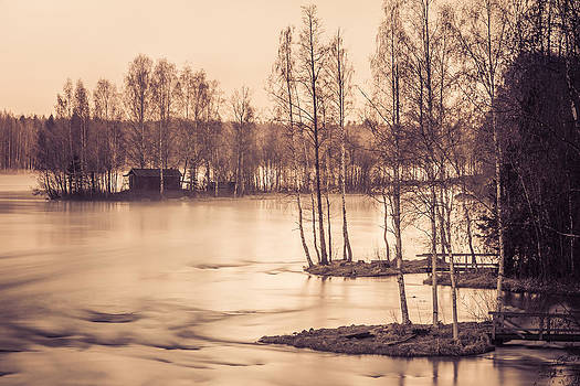 Finally II by Matti Ollikainen