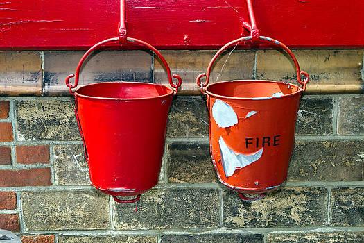 Fizzy Image - fire buckets