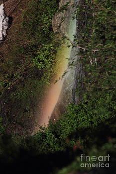 Marv Russell - Fire Falls