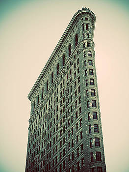 Flatiron building by Newyorkcitypics Bring your memories home