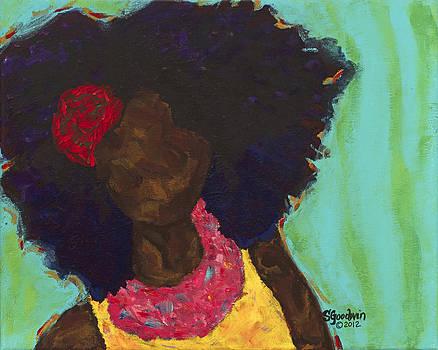 Flaunt It by S Goodwin