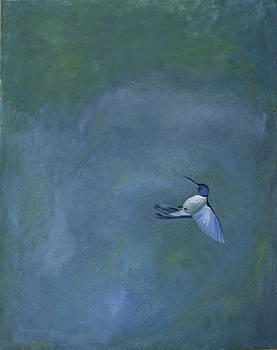 Icarus by Victoria Sheridan